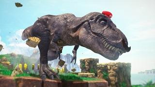 Super Mario Odyssey có gì đặc biệt?