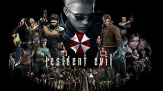 5 phút xem lại lịch sử series Resident Evil