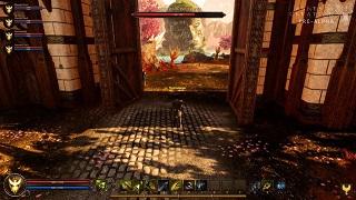 Tuyệt phẩm Ashes of Creation tiếp tục 'thả thính' với gameplay đẹp không kém gì game offline