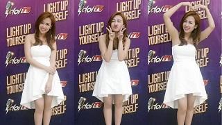 Phát 10 báu vật CF vĩnh viễn, Trang Moon khiến fan phát cuồng