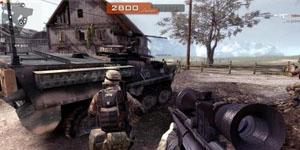Nhiều game bắn súng đổ về Việt Nam