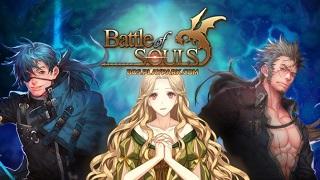 Siêu phẩm game Hàn Battle of Souls chuẩn bị ra mắt ở ĐNÁ đã cho đăng ký trước