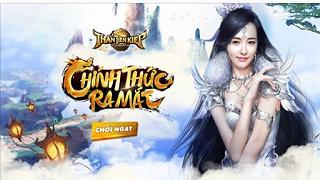 Playpark tặng 300 Giftcode game Thần Tiên Kiếp