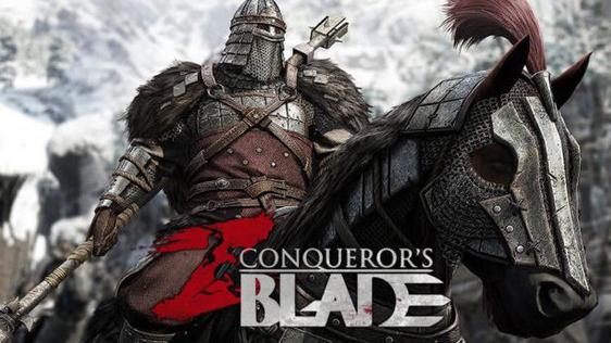 Siêu phẩm Conqueror's Blade sẽ mở cửa thử nghiệm ngay 26/1 sắp tới