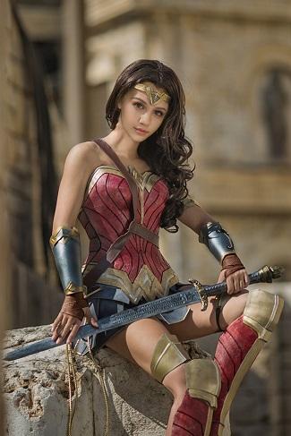 Bộ sưu tập cosplay toàn gái xinh quyến rũ nhất tuần qua