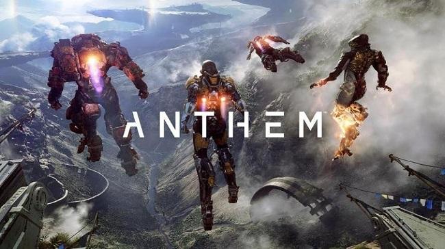 Siêu phẩm bắn súng cực khủng Anthem vừa ấn định Open Beta