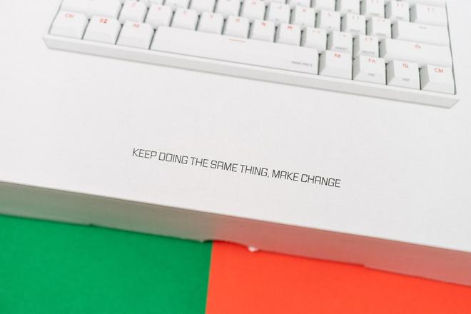 Đánh giá bàn phím cơ không dây Anne Pro II: Lùi một bước, tiến hai bước