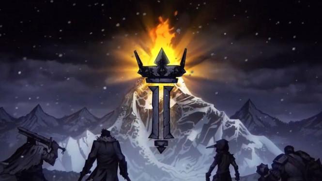 Bom tấn nhập vai Darkest Dungeon hé lộ phần 2 cực ấn tượng