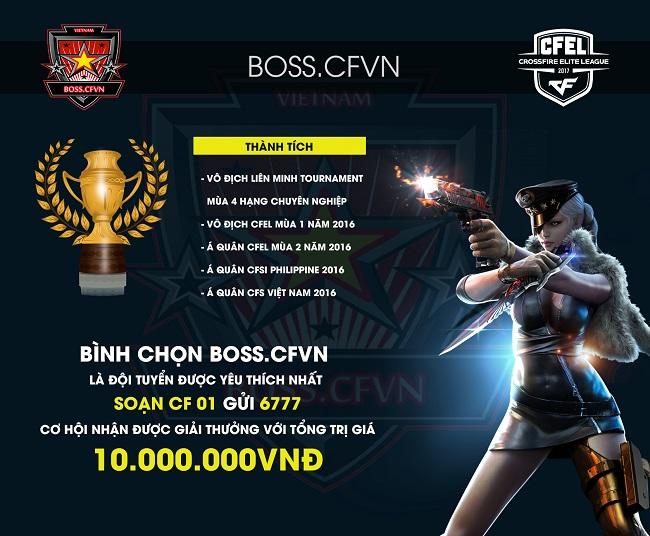"""Boss.CFVN lần đầu chia sẻ bí kíp """"lên trình"""" skill trong Đột Kích"""