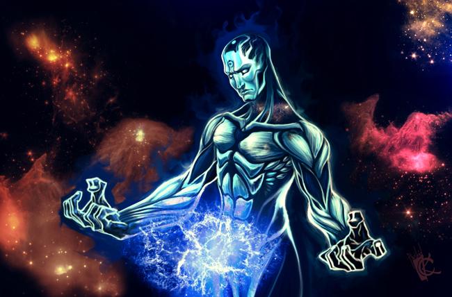 Những siêu anh hùng mạnh nhất mọi thời đại