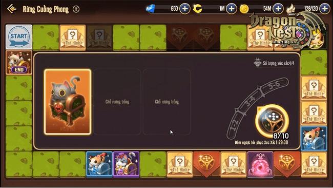 Nóng Bỏng Tay Với Thông Tin Dragon Nest Mobile VNG Ra Mắt Tháng 8 Này