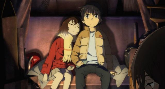 """Top 15 tựa anime bí ẩn bậc nhất làm """"loạn nhịp"""" fan hâm mộ (Phần 1)"""