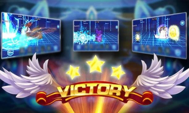 Khám phá thế giới Digimon vô cùng hấp dẫn với Evolve Monster