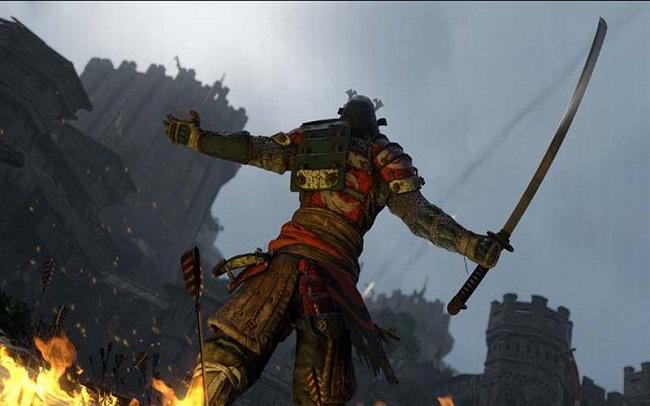 Game thủ đã có thể trải nghiệm siêu phẩm For Honor miễn phí trong tuần này