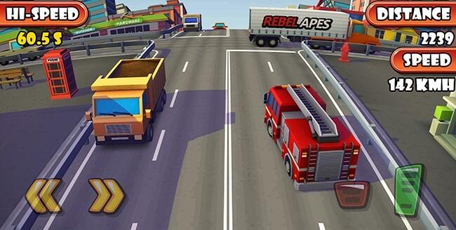Những tựa game mobile offline giải trí nhẹ nhàng vừa ra mắt