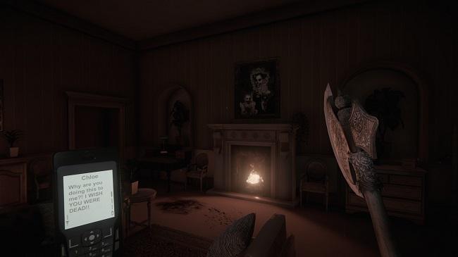 Don't Knock Twice - tựa game VR kinh dị cực hấp dẫn sắp ra mắt