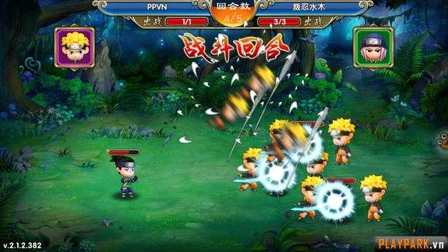 Những game 'chơi được' vừa ra mắt tại thị trường Việt Nam