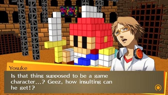 Những game hay nhất được chuyển thể hoặc tạo ra Anime (phần 2)