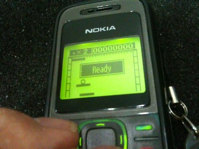 """Top 4 game """"vang bóng một thời"""" gắn liền với """"cục gạch"""" Nokia"""