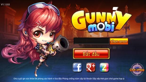 Gunny Mobi