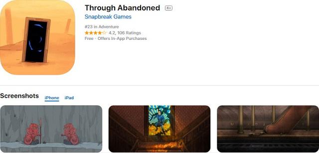 Những tựa game mobile giải trí nổi bật nhất trên iOS tuần qua