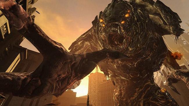 """Những """"Trùm cuối"""" đáng sợ nhất trong các video game (P1)"""