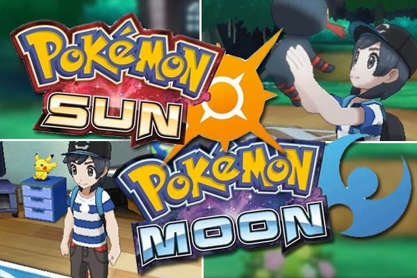 Giải mã các nhiệm vụ ẩn sau khi hoàn thành cốt truyện trong Pokemon Sun & Moon (P2)