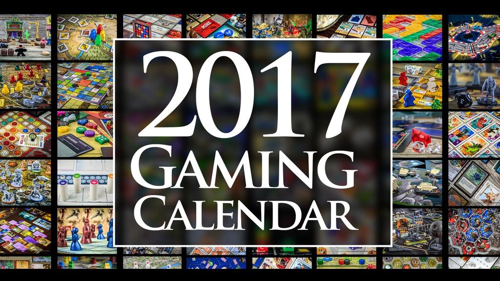 Điểm qua 73 tựa game mới sẽ phát hành vào năm 2017 chỉ trong 1 đoạn video