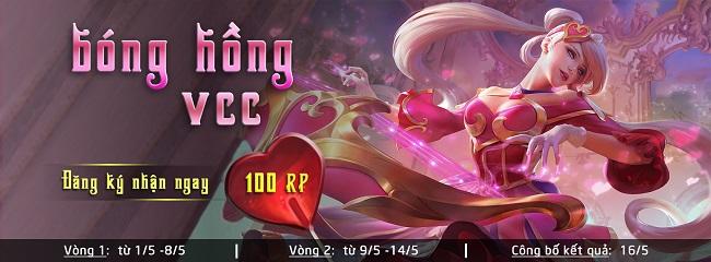 """Ngắm các nữ game thủ xinh rụng rời trong cuộc thi """"Bóng hồng VCC"""""""