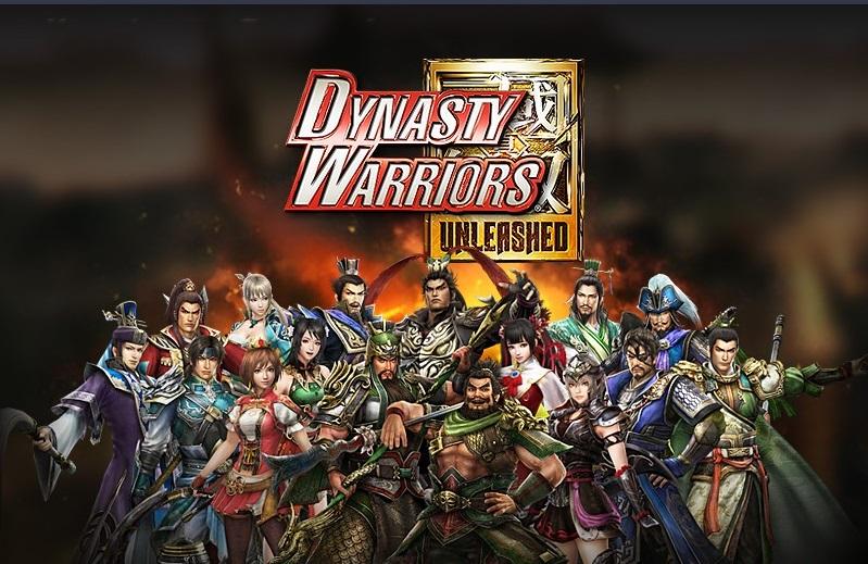 Dynasty Warriors: Unleashed đã chinh phục cộng đồng game thủ thế giới như thế nào?