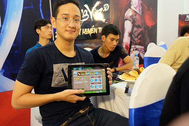 Những cái nhìn đầu tiên của cộng đồng về Phong Vân 3D