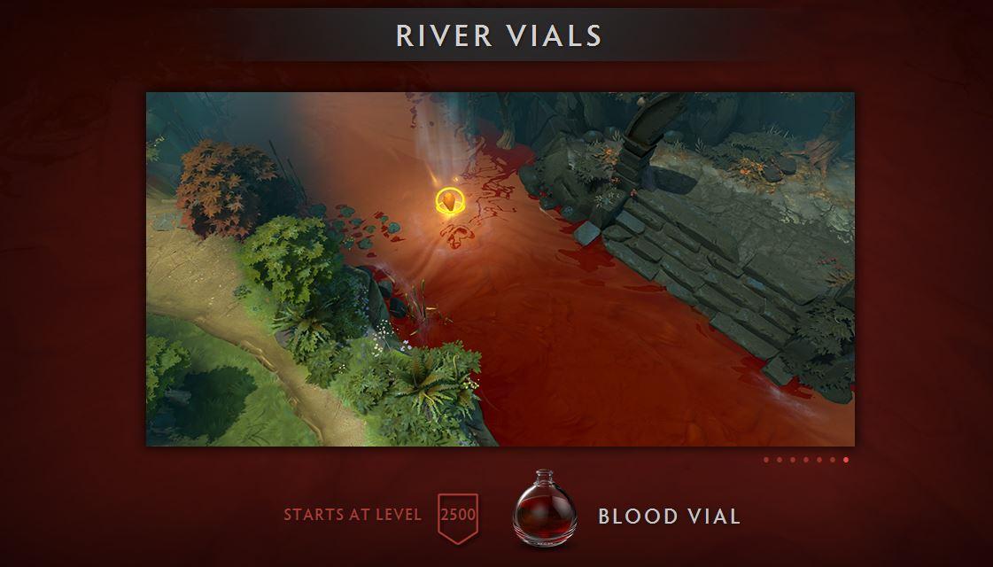Battle Pass 2016 – Tuyệt chiêu hút máu tàn bạo của Valve