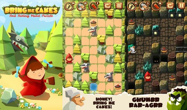 Những tựa game iOS thú vị đang miễn phí thời gian ngắn
