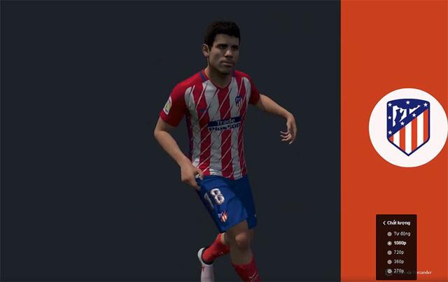 Bom tấn FIFA Online 4 vừa chính thức đến tay game thủ Việt