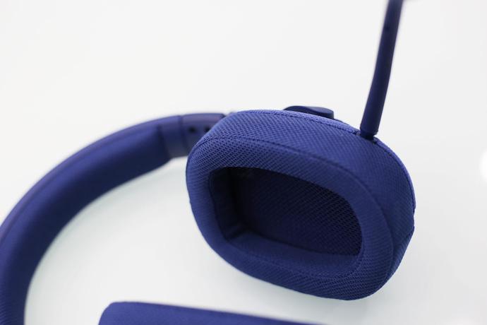 Logitech G433 - tai nghe gaming cực êm hỗ trợ âm thanh vòm 7.1