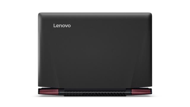 Lenovo ideapad Y700 – Ông trùm chơi game cơ động