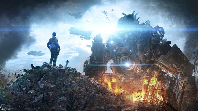 Tựa game FPS cực hot Titanfall Online chuẩn bị mở cửa thử nghiệm