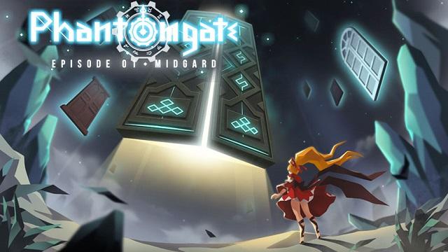 Phantomgate – mê mẩn tựa game thần thoại Bắc Âu mới lạ từ Netmarble