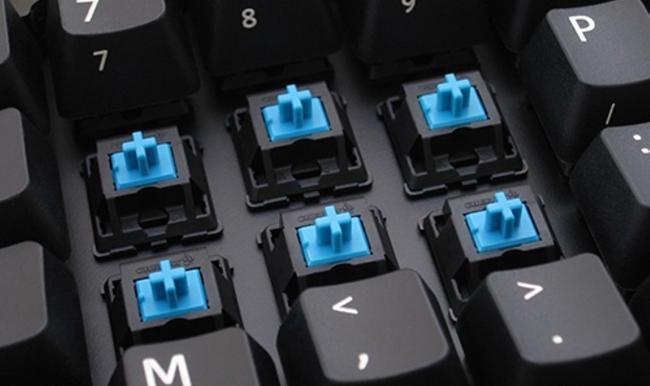 """""""Cú đêm"""" chú ý, đây là bàn phím cơ dành riêng cho bạn"""