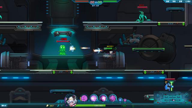 "Harrison Commandos – MOBA 2D cực lạ lấy cảm hứng từ ""Rockman"""