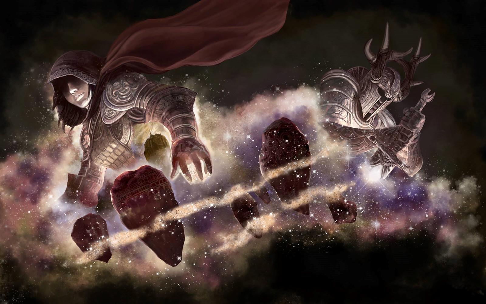 Legends Of Aria chuẩn bị thử nghiệm trên Steam