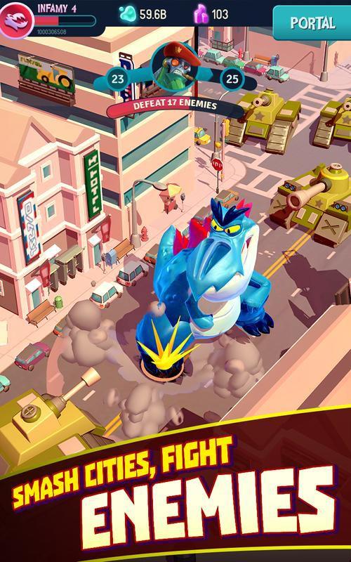 Những tựa game mobile miễn phí mới ra mắt cực thú vị cho dịp cuối tuần