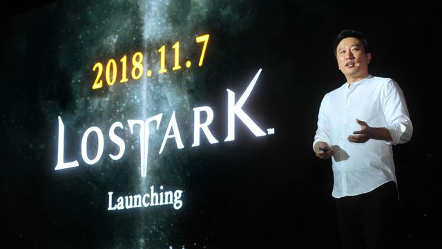 Game online đáng mong chờ nhất thế giới Lost Ark ấn định ngày ra mắt