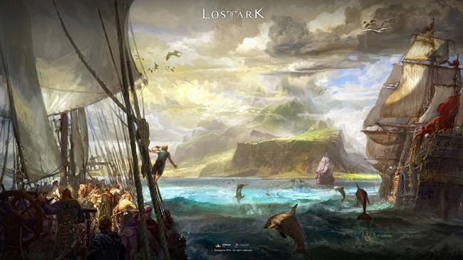 Siêu phẩm game MMORPG Hàn Quốc Lost Ark tiếp tục mở cửa thử nghiệm đón game thủ