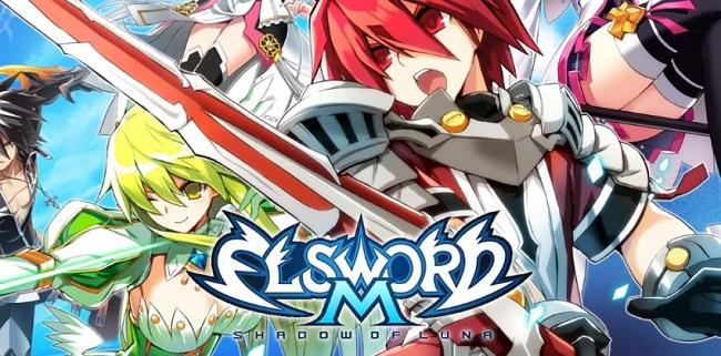 Elsword M Shadow of Luna - Siêu phẩm RPG từ Nexon đã chính thức đổ bộ di động