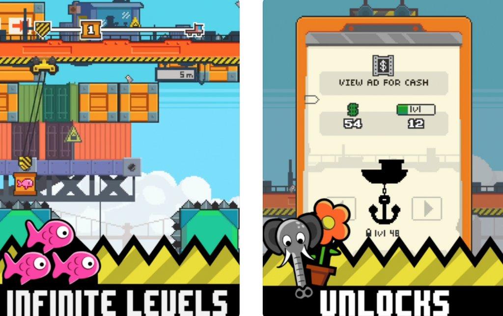 8 tựa game mobile miễn phí cực thú vị vừa ra mắt trong tuần qua