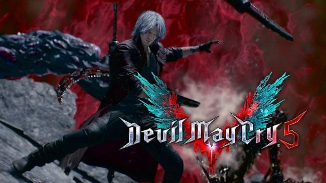 Dante cùng Nero trình diễn siêu hạng trong trailer mới của Devil May Cry 5