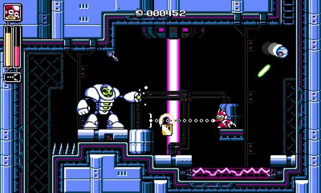 Huyền thoại Megaman hồi sinh với phong cách hoàn toàn mới
