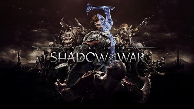 Hé lộ gameplay công thành chiến cực khủng từ Middle-Earth Shadow of War