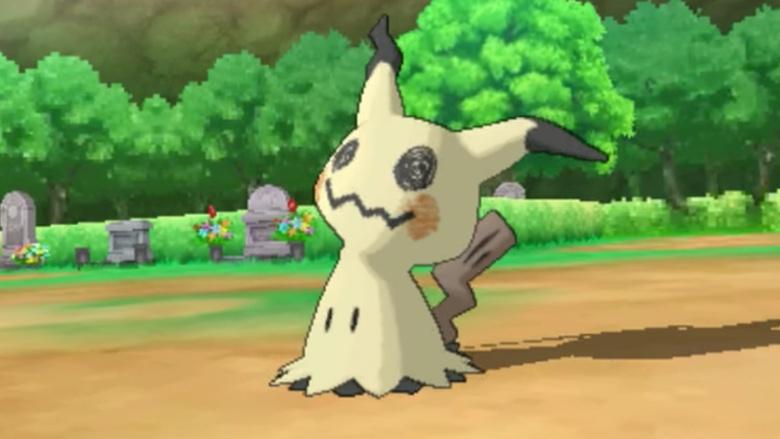 Cách săn mồi đáng sợ của các loài Pokemon trong Pokemon Sun & Moon